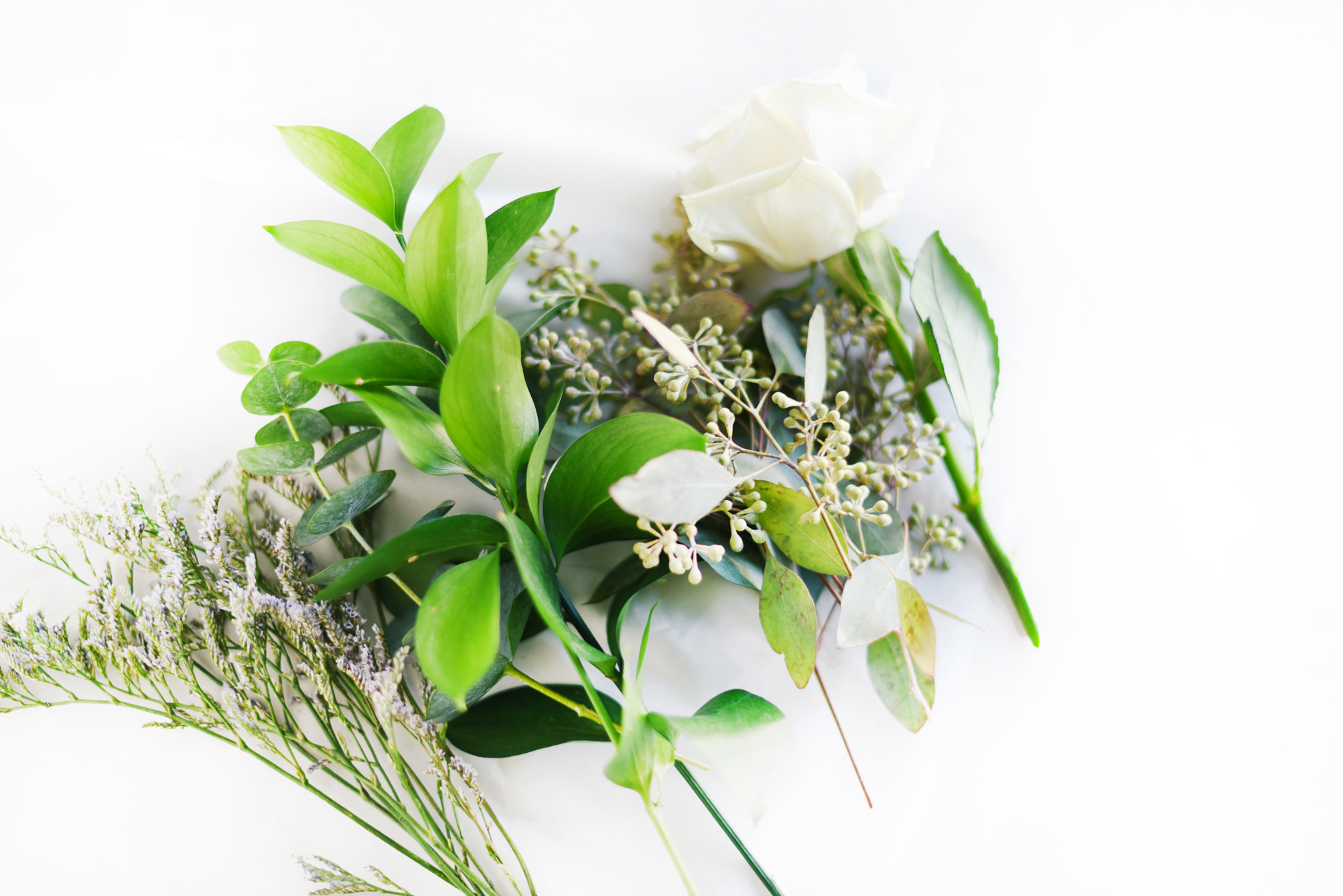 DIY Floral Wedding Centerpiece, 3 Ways