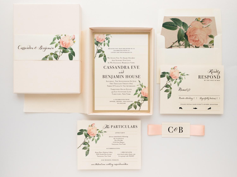 How To Word Your Wedding Invites | Beacon Lane