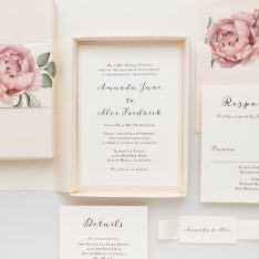10 Details Every Wedding Invite Should Have