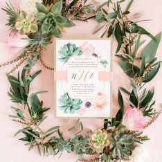 Wedding Invitation Wording Examples to Make Your Own