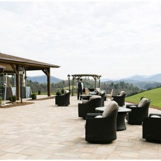 The Chateau at The Ridge | Asheville Wedding Venue Grand Opening